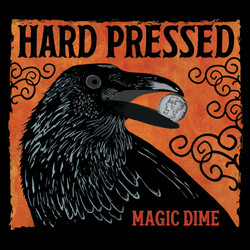 Hard Pressed CD cover