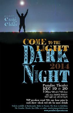 Dark Night - 2014 Poster