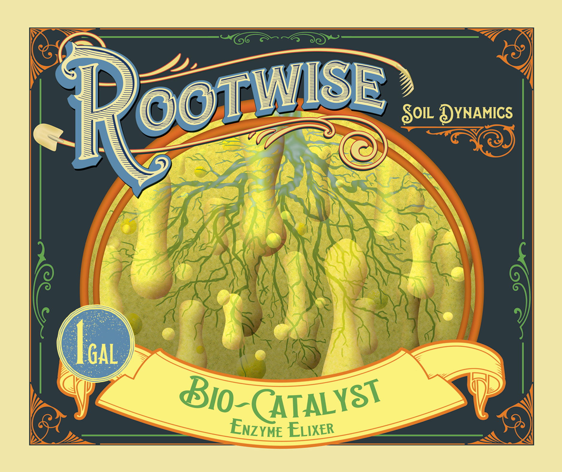 Rootwise Bio-Catalyst