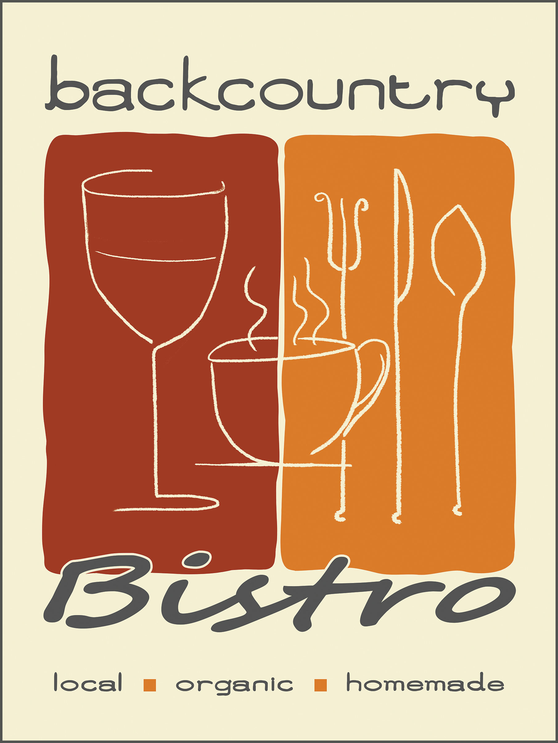 Backcountry Bistro