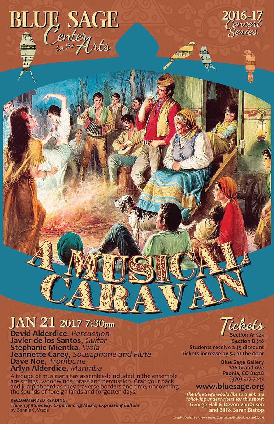 MusicalCaravan