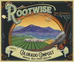 CO Compost label