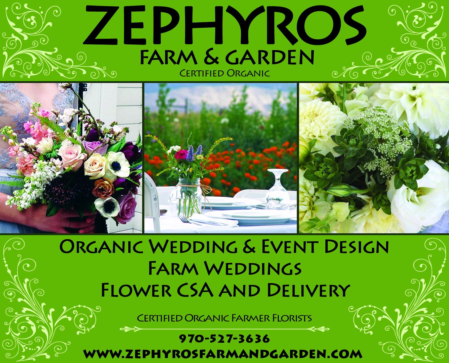 ZEPHYROS Farm