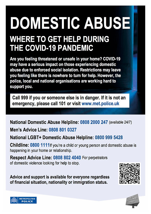 MPS_Domestic Violence Poster A4_BCU Vers