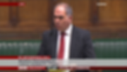 Bambos Charalambous speech to Parliament