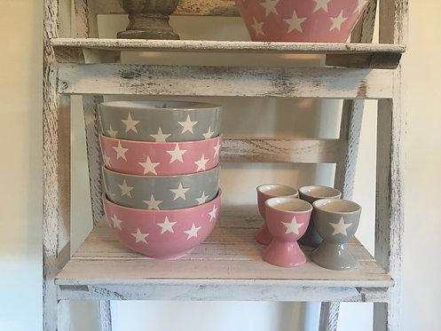 Pink Star Bowl