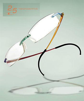 2.5 eyephorics