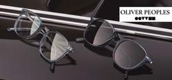 Oliver Peoples eyewear & sunglasses