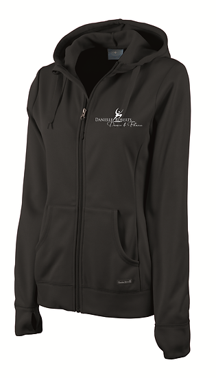Womens's Sealth Jacket 5591 (hooded/thumb holes)