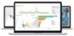 Advanced and Dynamic Data Visualizations