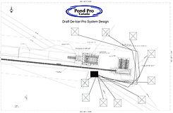 Barge De-Icing Design
