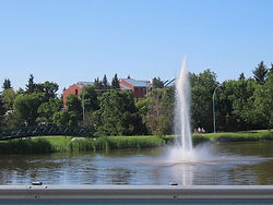Camrose - Mirror Lake Fountain.jpg
