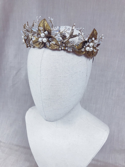 Roman Princess Crown