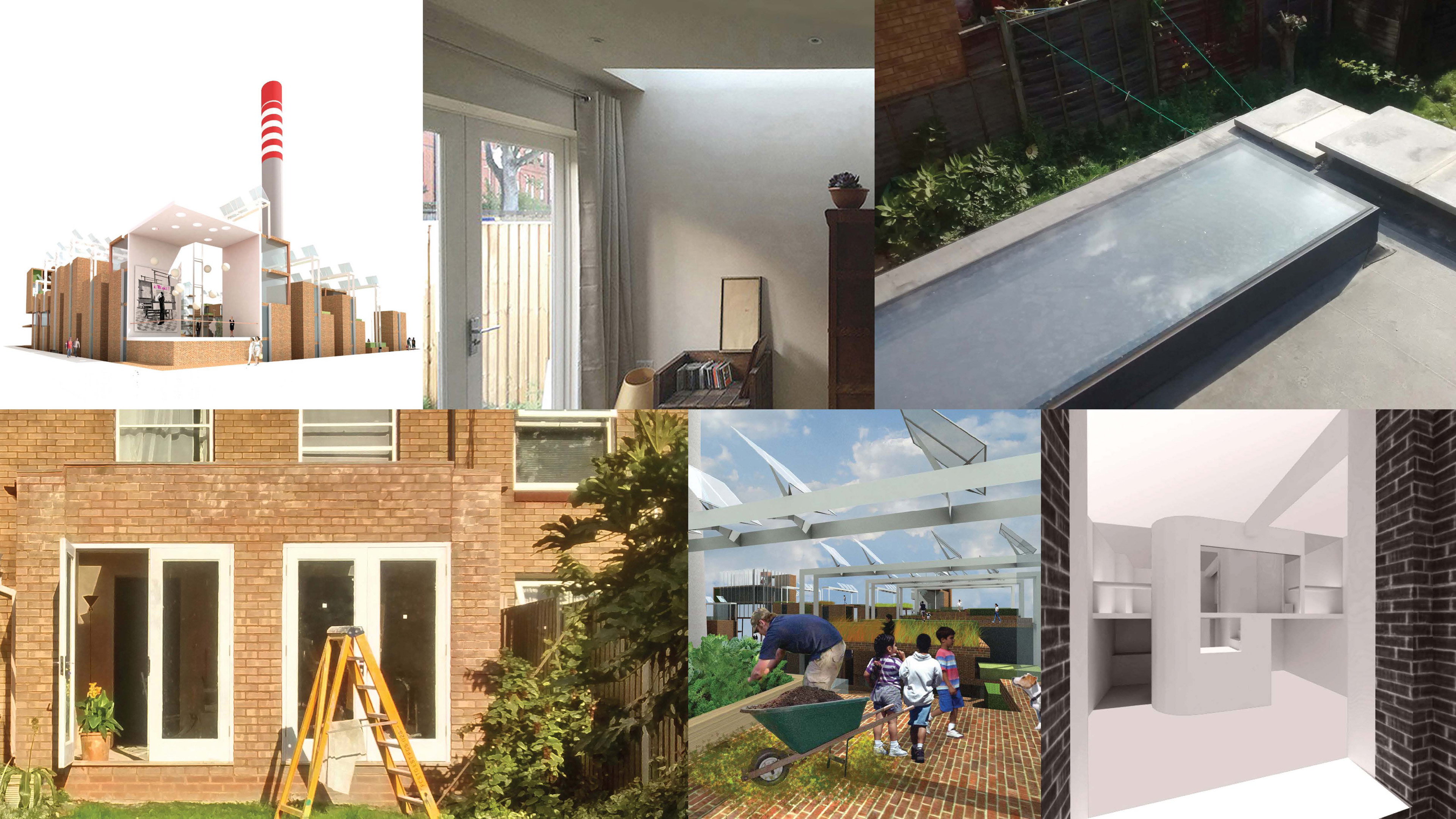 residential montage
