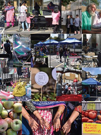 Wellclose Square Market