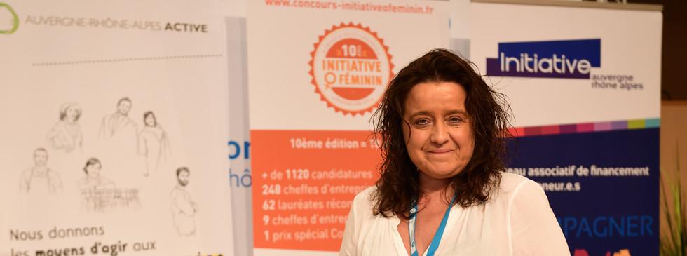 Prix Territoire Rural : Sophie De Clauzade De Mazieux - Alternance Pro (Riom - 63)