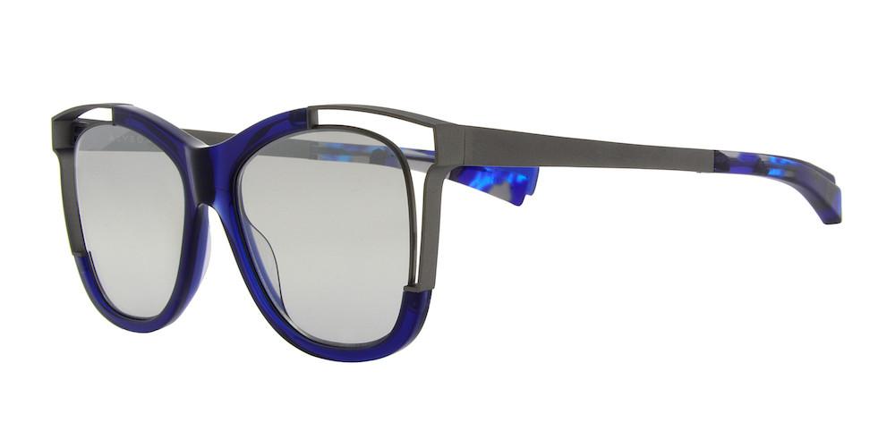 Alyson Magee designer eyewear Birmingham
