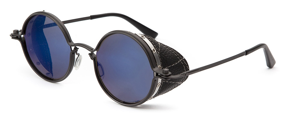 Soupcan Glacier Special Edition sunglasses exclusive to Spectacle Emporium