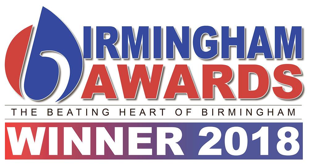 Birmingham Awards Best Independent Retailer 2018 Spectacle Emporium