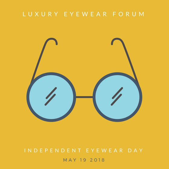Have Your Say On This Independent Eyewear Day!