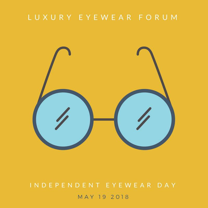 The 3rd Independent Eyewear Day at Spectacle Emporium