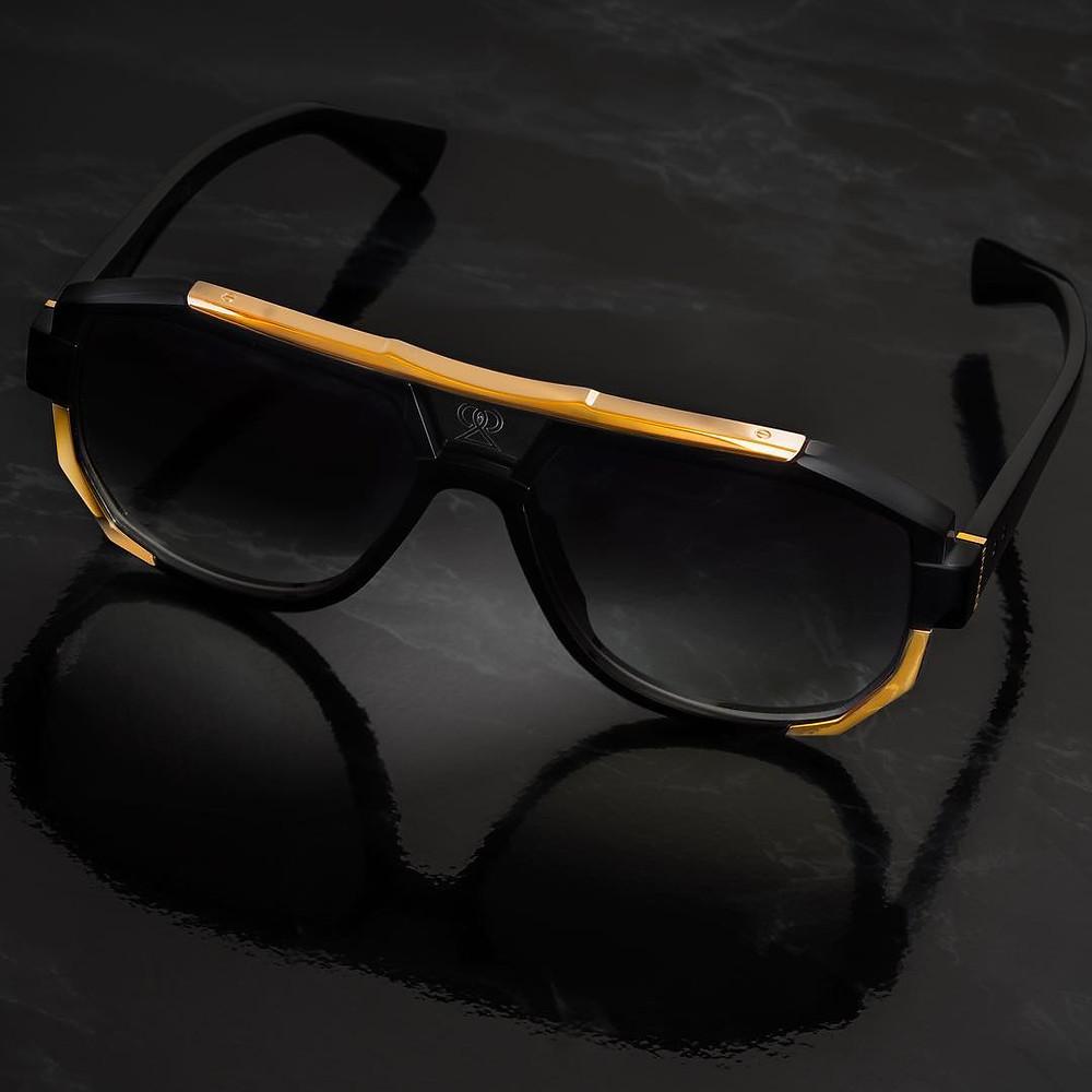 2c2nv designer sunglasses, Kings Heath, Birmingham