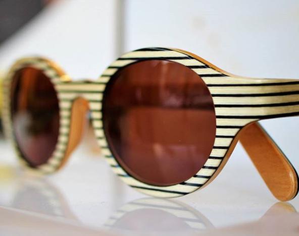 Campbell Marson sunglasses exclusive to Spectacle Emporium