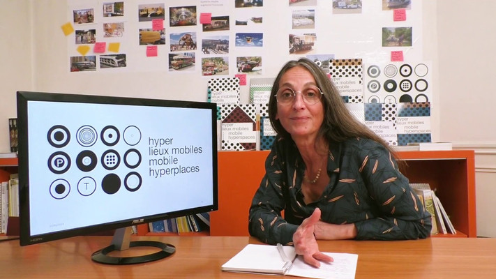 The Mobile Hyperplaces project in under 1 minute