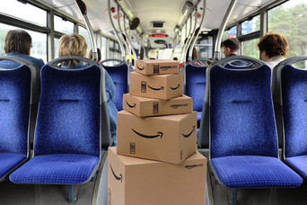 Nouveaux hyperlieux mobiles & logistique