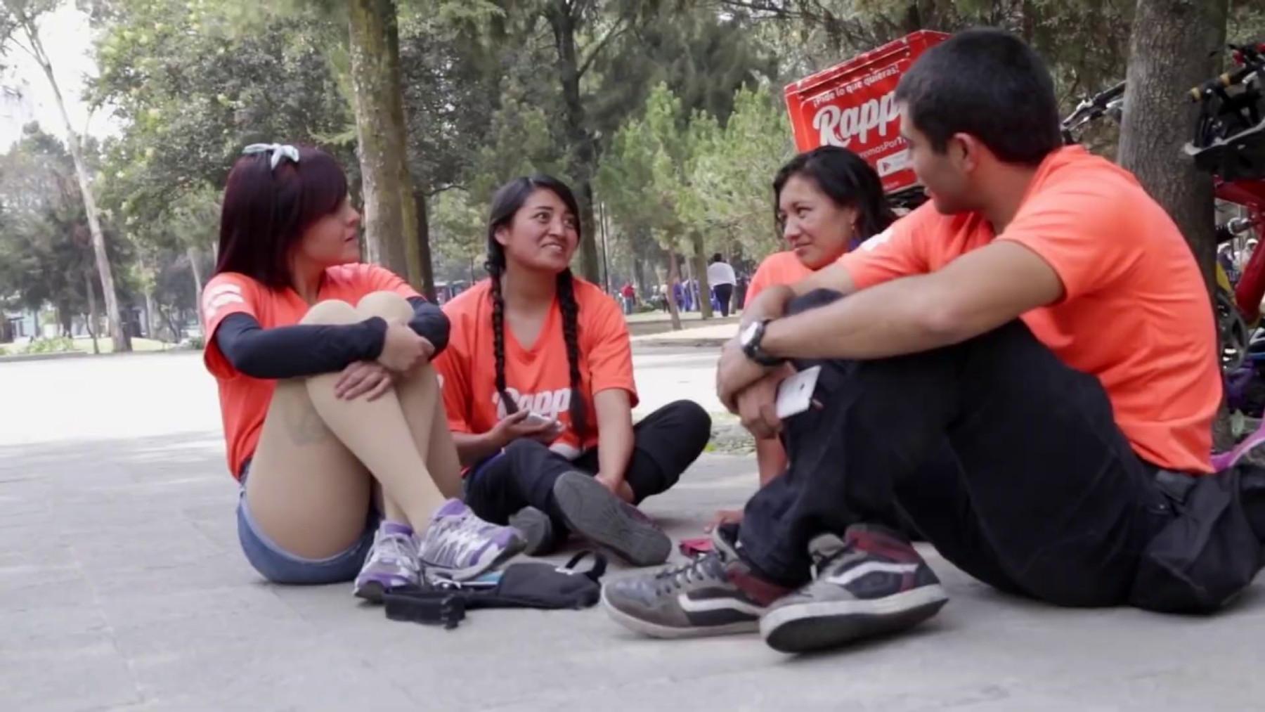 El comercio electrónico en Buenos Aires : flujos y puntos de anclajes