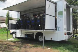 Classes mobiles et marchés en Colombie