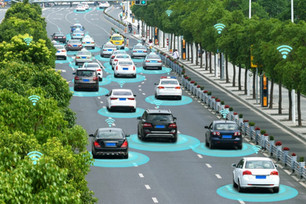 Cities and the invasion of the autonomous vehicle