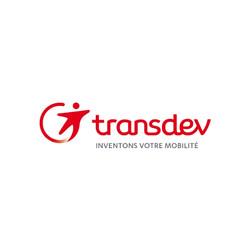 Transdev grid