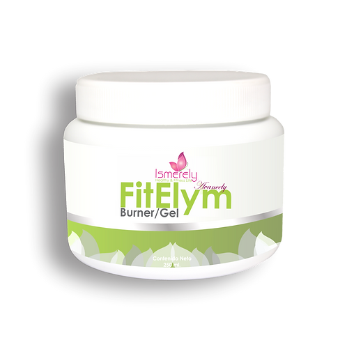 FitElym Dtox Burner/Gel