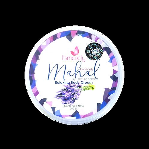 Mahal Relaxing Body Cream