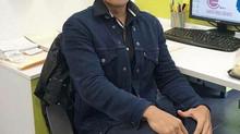 Podcast 2- Finanzas Personales con Raymundo Almaguer