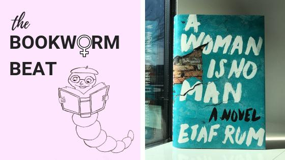 Bookworm Beat | Etaf Rum