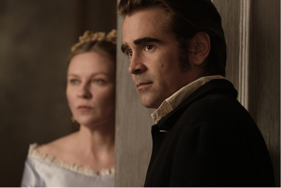 """The Beguiled"" examines the role of femininity in film"