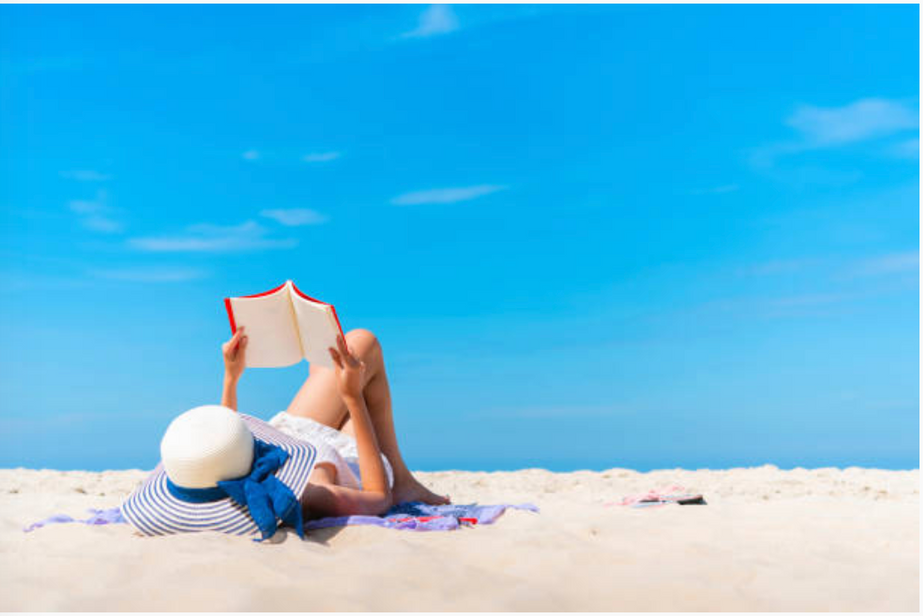 Summer Read Wrap Up | Best Books by Female Authors