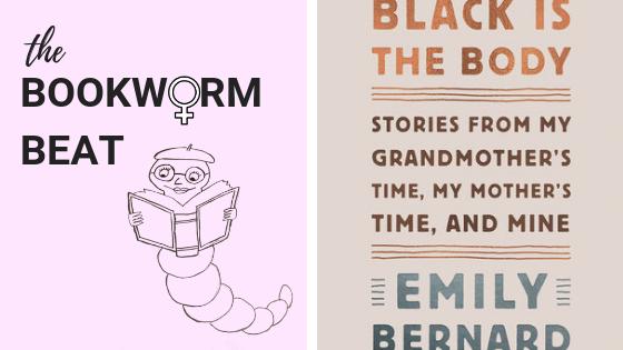 Bookworm Beat | Emily Bernard