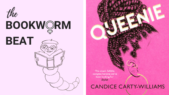 Bookworm Beat | Candice Carty-Williams
