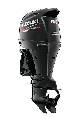 suzuki DF100 outboard engin