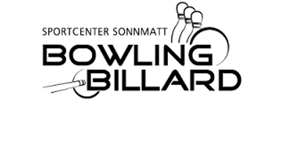 Bowling-Plausch