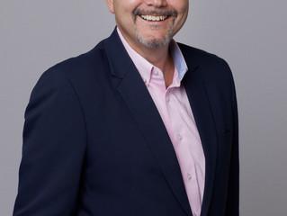 Neues Mitglied: Daniel Schmutz von Trend Micro