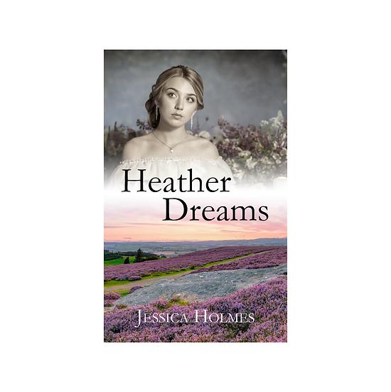 Heather Dreams Book Cover