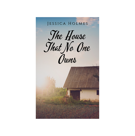 The House that No One Owns Book Cover
