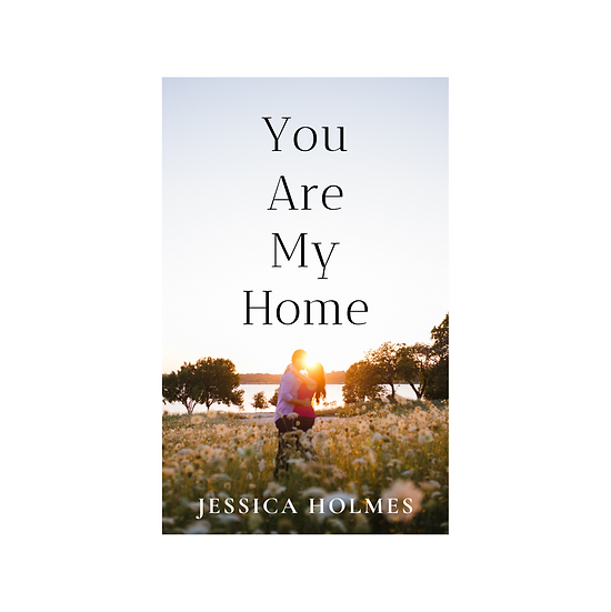 You Are My Home Book Cover