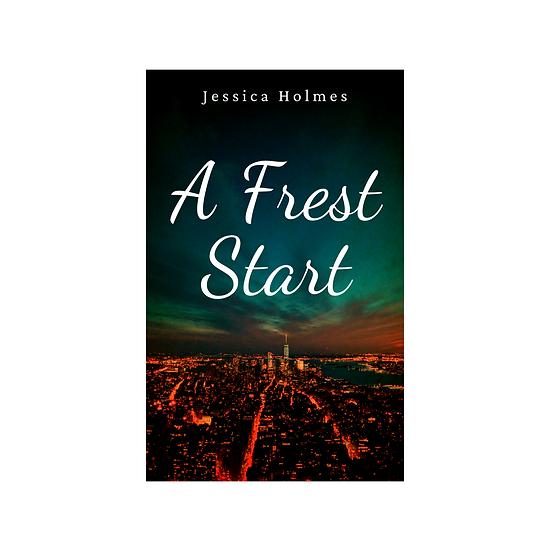 A Fresh Start Book Cover