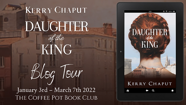 Daughter of the King Tour Banner.png