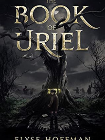 The Book of Uriel: A Novel of WWII by Elyse Hoffman